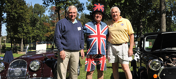 See Classic Rare And Exotic European Cars At Euro Fest In Bartlett