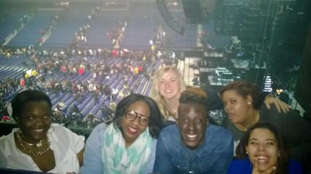 Jay Z Concert 10